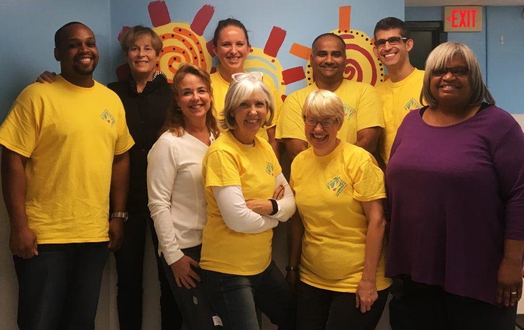 Volunteer Board of Directors