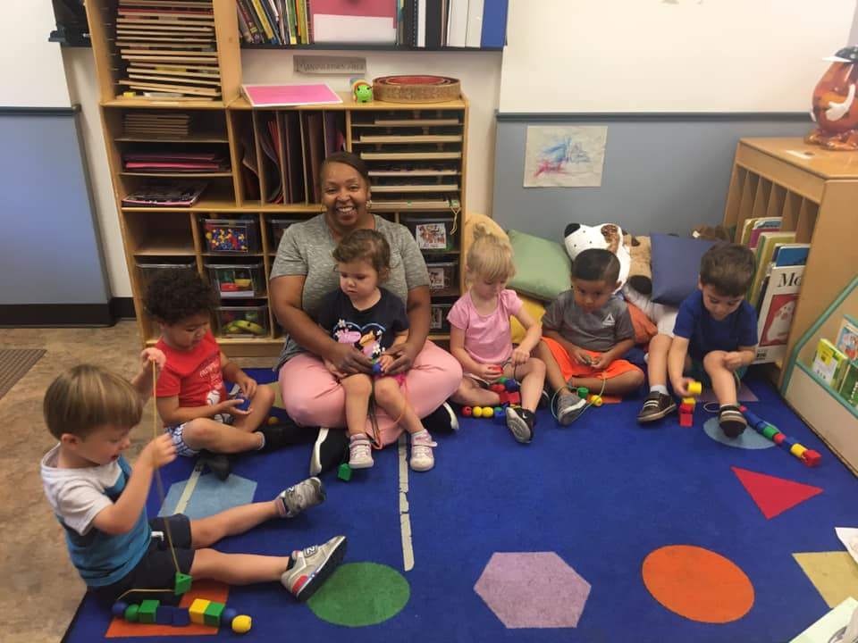 Nonprofit Early Childhood Education